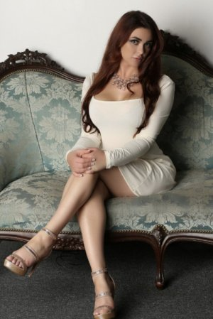 Elisca escort girl in Bayou Blue