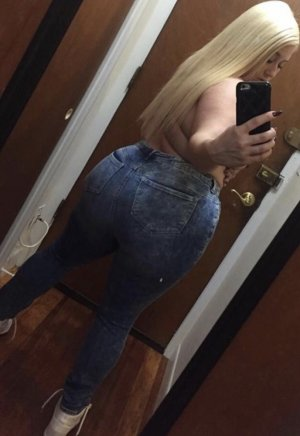 Anneliese independent escort in La Porte Texas