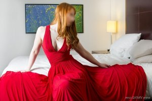 Hicran escort girl in Aventura